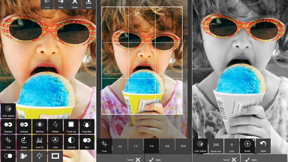 5 Aplicativos De Edicao De Foto Para Android